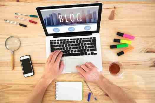 7 dicas para criar conteúdos para blog