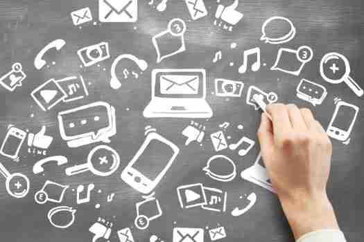 as redes sociais são importantes para o seu negócio